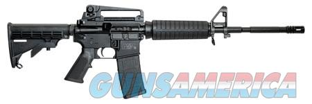 "Smith & Wesson 11511 M&P15  with Carry Handle Semi-Automatic 223 Rem/5.56 NATO 16"" 30+1 Black  Guns > Rifles > S Misc Rifles"
