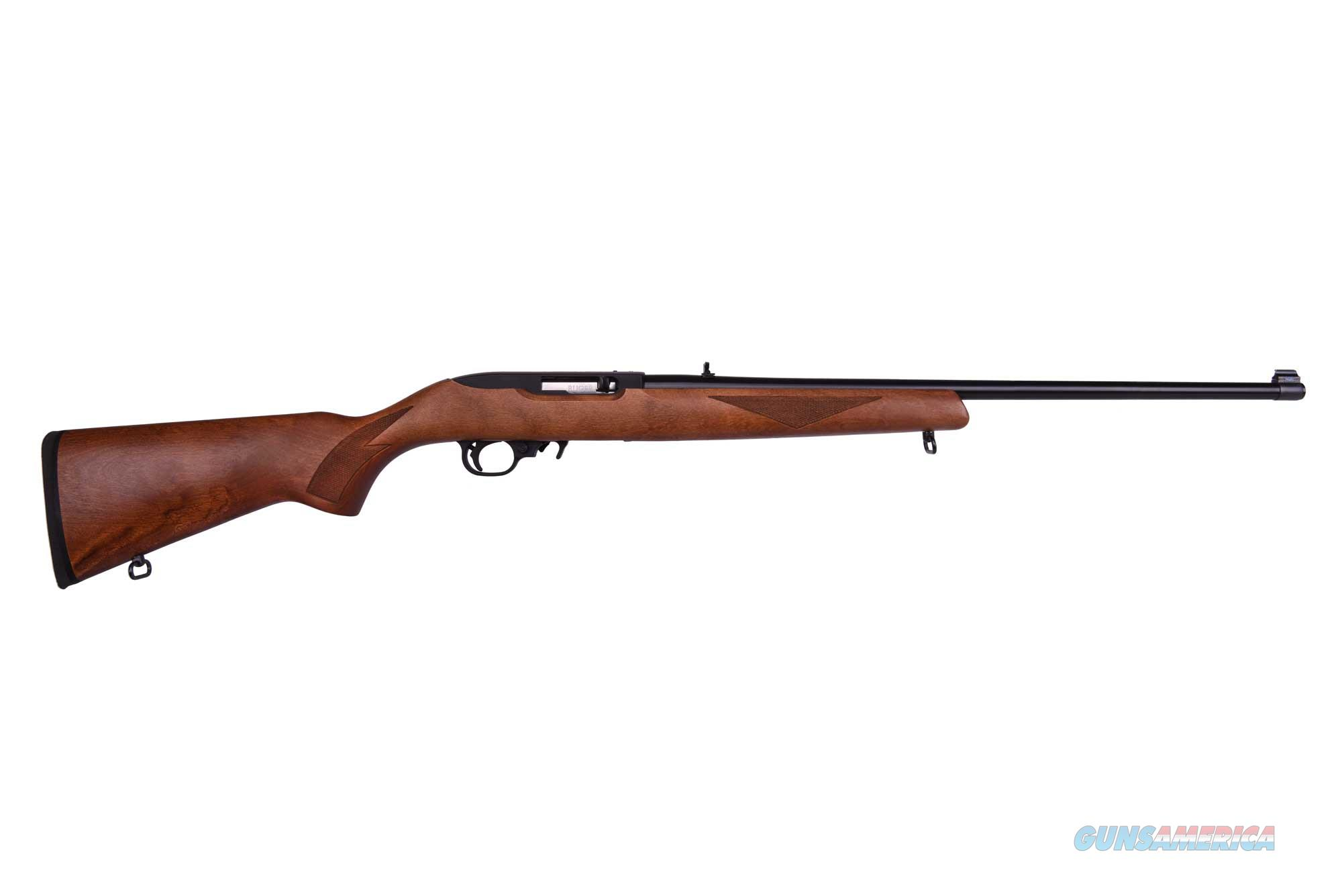 Ruger 10/22 22LR BL/WD 22 1150 DELUXE SPTR STYLE STOCK  Guns > Rifles > Ruger Rifles > 10-22