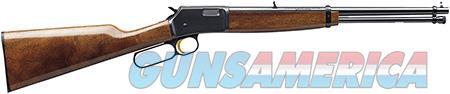 "Browning 024115103 BL-22 Micro Midas 22 Short,Long,LR 11 16.25"" Blued Gloss Fixed Stock Right  Guns > Rifles > Browning Rifles > Semi Auto"