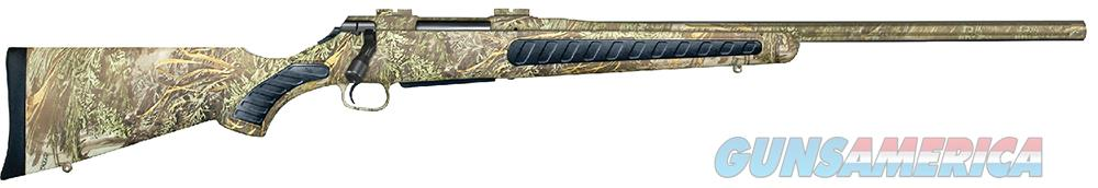 "T/C Arms 10175470 Venture Predator Bolt 308 Win/7.62 NATO 22"" 3+1 Synthetic Realtree Max-1 Stk  Guns > Rifles > TU Misc Rifles"