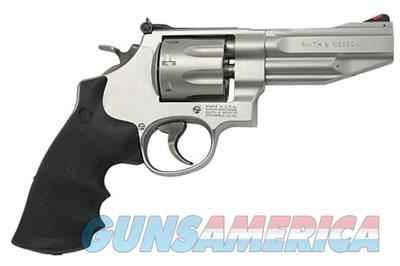 Smith and Wesson 627PRO 357MAG/38S 4 8RD SS AS 178014  Guns > Pistols > S Misc Pistols