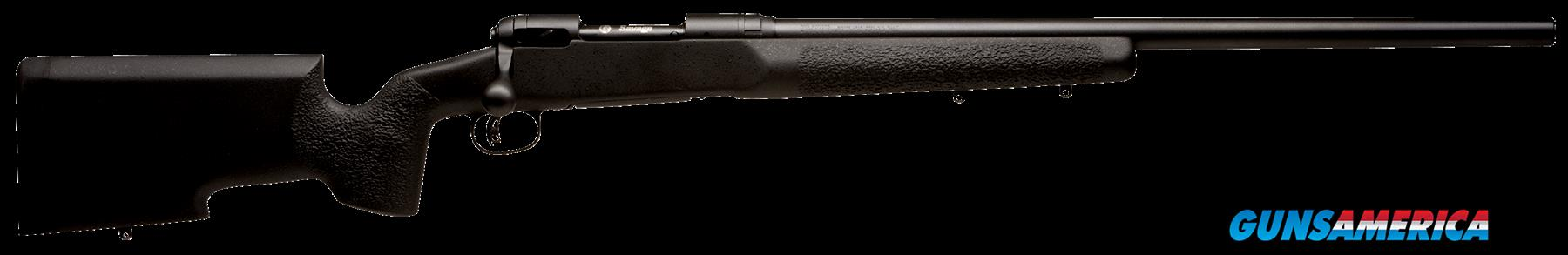 "Savage 18142 10/110 FCP Law Enforcement Bolt 308 Winchester/7.62 NATO 24"" 4+1 McMillian Fiberglass  Guns > Rifles > Savage Rifles > Accutrigger Models"