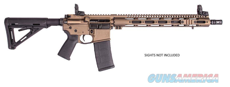 Core15 TAC III 5.56MM BRONZE 16 30RD SS SERIES FREE FLOAT FOREARM  Guns > Rifles > C Misc Rifles