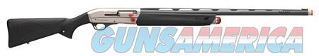 "Winchester Guns 511173394 SX3 Sporting Semi-Automatic 12 Gauge 32"" 4+1 2.75"" Black Fixed Synthetic  Guns > Shotguns > Winchester Shotguns - Modern > Autoloaders > Hunting"