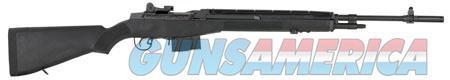"Springfield Armory MA9226 M1A Loaded Semi-Automatic 308 Win/7.62 NATO 22"" 10+1 Black Adjustable  Guns > Rifles > Springfield Armory Rifles > M1A/M14"