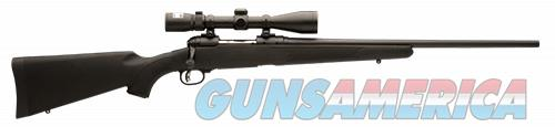 Savage Arms 111 TROPHY HUNTER XP 25-06 PKG 19687 ACCUTRIGGER/NIKON 3-9X40  Guns > Rifles > S Misc Rifles