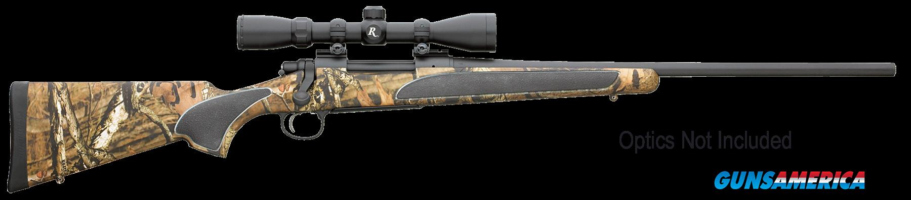 "Remington Firearms 84188 700 SPS Bolt 300 Win Mag 24"" 3+1 Synthetic Mossy Oak Break-Up Infinity Stk  Guns > Rifles > Remington Rifles - Modern > Model 700 > Sporting"
