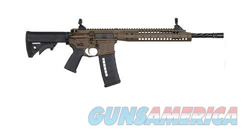 LWRC SIX8 A5 6.8SPC 16 BROWN 30+1 PATRIOT BROWN  Guns > Rifles > L Misc Rifles