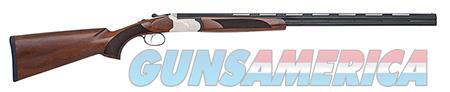 "Mossberg International 75417 Silver Reserve II Field with Extractors 410 Gauge 26"" 2 3"" Silver Satin  Guns > Shotguns > Mossberg Shotguns > Over/Under"