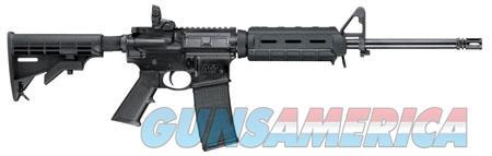 "Smith & Wesson 10305 M&P15 Sport II Semi-Automatic 223 Rem/5.56 NATO 16"" 30+1 Black 6-Position  Guns > Rifles > S Misc Rifles"