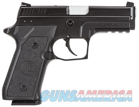"Chiappa Firearms 440033 M27E   9mm Luger DAO 3.87"" 15+1 Black Polymer Grip & Slide  Guns > Pistols > C Misc Pistols"