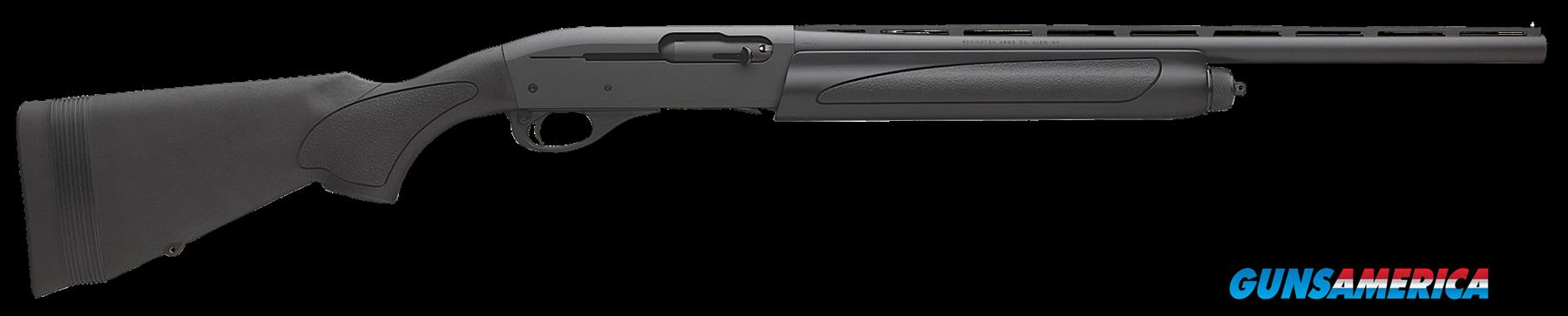 "Remington Firearms 83626 1187 Sportsman Compact Semi-Automatic 20 Gauge 21"" 3"" Black Synthetic Stk  Guns > Shotguns > R Misc Shotguns"