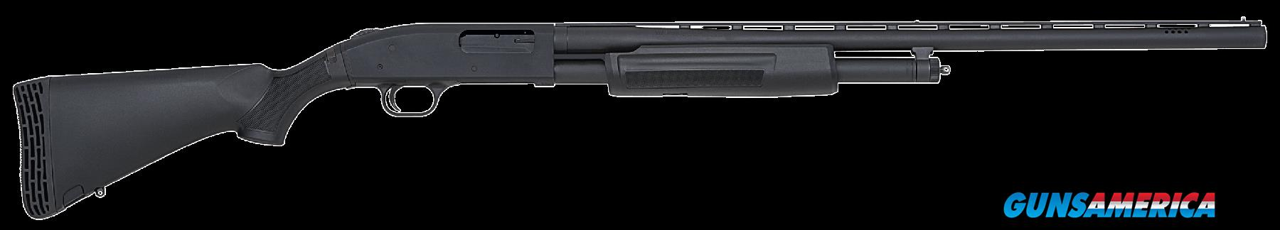 "Mossberg 50121 500 FLEX All Purpose Pump 12 Gauge 28"" 3"" Black Synthetic Stk Black Rcvr  Guns > Shotguns > MN Misc Shotguns"