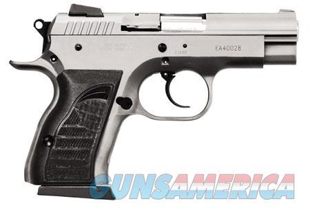 "EAA 999098 Witness  40 S&W Single/Double 3.60"" 12+1 Black Synthetic Grip Stainless Steel Slide  Guns > Pistols > EAA Pistols > Other"