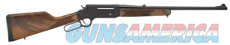 "Henry H014S243 Long Ranger with Sights  Lever 243 Winchester 20"" 4+1 American Walnut Stk Black  Guns > Rifles > H Misc Rifles"