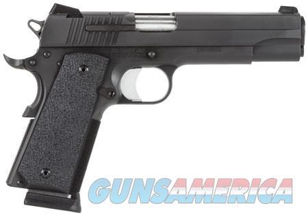 "Sig Sauer 191145BXO 1911 STX 45 ACP Single 5"" 8+1 Black Ergo XT Extreme-Use Grip Black Nitron  Guns > Pistols > Sig - Sauer/Sigarms Pistols > 1911"