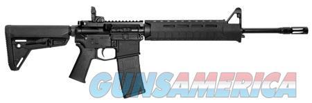 "Smith & Wesson 11512 M&P15  Semi-Automatic 223 Rem/5.56 NATO 16"" 30+1 Black Adjustable Magpul MOE SL  Guns > Rifles > S Misc Rifles"