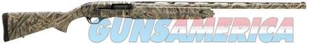 "Winchester Guns 511159692 SX3 Semi-Automatic 20 Gauge 28"" 3"" Realtree Max-5 Syn Stk Realtree Max-5  Guns > Shotguns > Winchester Shotguns - Modern > Autoloaders > Hunting"