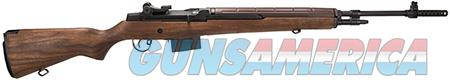 "Springfield Armory MA9102CA M1A *CA Complaint 308 Win,7.62 NATO 22"" 10+1 Black Parkerized Walnut  Guns > Rifles > Springfield Armory Rifles > M1A/M14"