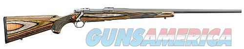 Ruger HAWKEYE PREDATOR 223REM SS/LAM 17122 GREEN/BROWN LAMINATE STK  Guns > Rifles > R Misc Rifles