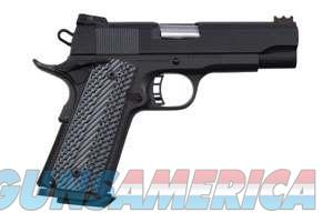 Rock Island Armory M1911-A1 MS TACTICAL II 10MM G10 GRIPS|FIBER OPTIC ADJ SGTS  Guns > Pistols > R Misc Pistols