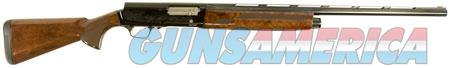 "Browning 0118403005 A5 Hunter 12 Gauge 26"" 4+1 3"" Polished Black Gloss Turkish Walnut Right Hand  Guns > Shotguns > B Misc Shotguns"