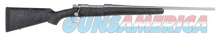 "Winchester Guns 535206225 70 Extreme Weather Bolt 25-06 Remington 22"" 5+1 Black w/Gray Webbing Fixed  Guns > Rifles > Winchester Rifles - Modern Bolt/Auto/Single > Model 70 > Post-64"