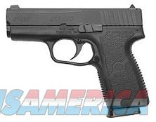 Kahr Arms P40 40 SW BLACK SS/POLY 6+1 W/ TWO MAGS  3.5IN BBL  Guns > Pistols > K Misc Pistols