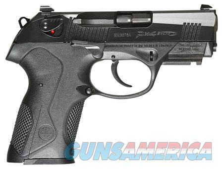"Beretta USA JXC9GEL Px4 Storm Compact Carry 9mm Luger 3.20"" 15+1 Black Gray Cerakote Black Polymer  Guns > Pistols > B Misc Pistols"