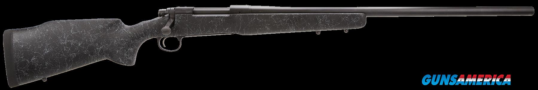 "Remington Firearms 84166 700 Long Range Bolt 30-06 Springfield 26"" 4+1 Synthetic Black/Gray Stk  Guns > Rifles > R Misc Rifles"