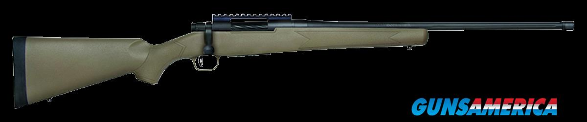 "Mossberg 27875 Patriot Synthetic Bolt 6.5 Creedmoor 22"" 4+1 Synthetic Flat Dark Earth Stk Blued  Guns > Rifles > MN Misc Rifles"
