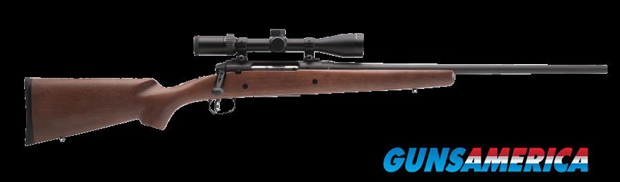 "Savage 22549 Axis II XP with Scope Bolt 223 Remington 22"" 4+1 Hardwood Stk Blued  Guns > Rifles > S Misc Rifles"