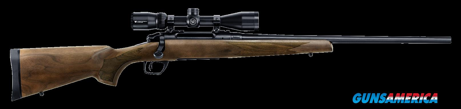 "Remington Firearms 85890 783 with Scope Bolt 308 Winchester/7.62 NATO 22"" 4+1 American Walnut Stk  Guns > Rifles > R Misc Rifles"