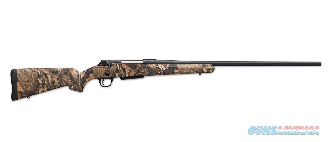 Winchester XPR HUNTER 6.5CR BL/MOBUC 22 MOSSY OAK BREAK-UP COUNTRY  Guns > Rifles > W Misc Rifles