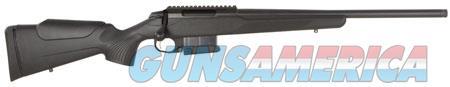 "Tikka T3 JRTXC316 T3x Compact Tactical Rifle Bolt 308 Win/7.62 NATO 20"" 10+1 Black Fixed Synthetic  Guns > Rifles > Tikka Rifles > T3"