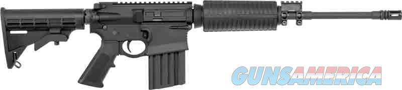 """DPMS GII AP4-OR .308 RIFLE 16"""" BBL. 20-SH M4 6-POS STOCK 60224  Guns > Rifles > DPMS - Panther Arms > Complete Rifle"""