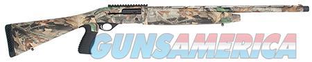 "TriStar 24142 Viper G2  Realtree Advantage Timber Semi-Automatic 12 Gauge 24"" 3"" 5+1 Fixed w/Pistol  Guns > Shotguns > Tristar Shotguns"