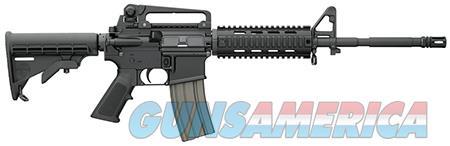 "Bushmaster 90831 XM-15 A3 Patrolmans Carbine with Quad-Rail Semi-Automatic 223 Rem/5.56NATO 16"" 30+1  Guns > Rifles > Bushmaster Rifles > Complete Rifles"