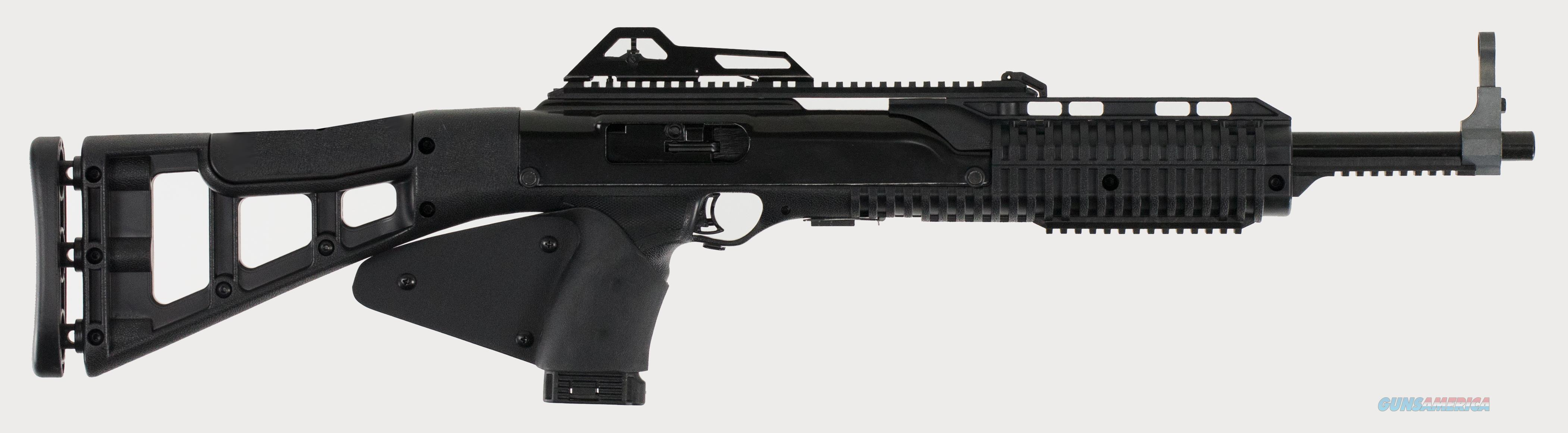 "LDB Supply 4095TSCA 4095TS Carbine *CA Compliant* Semi-Automatic 40 Smith & Wesson 17.5"" 10+1  Guns > Rifles > L Misc Rifles"