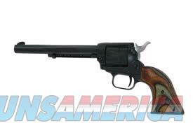 Heritage Manufacturing 22LR/22M BLK/CAMO LAM 6.5 AS 2 CYLINDERS  Guns > Pistols > Heritage