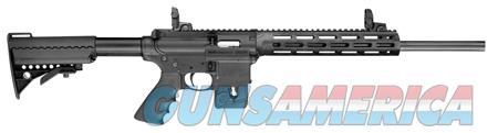 "Smith & Wesson 11507 M&P15-22 Sport *CA Compliant* Semi-Automatic 22 LR 18"" 10+1 Black Fixed Vltor  Guns > Rifles > Smith & Wesson Rifles > M&P"