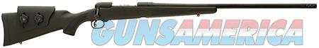 "Savage 18895 11/111 Long Range Hunter Bolt 300 WSM 26"" 2+1 Accustock Black Stk Black  Guns > Rifles > Savage Rifles > Accutrigger Models"