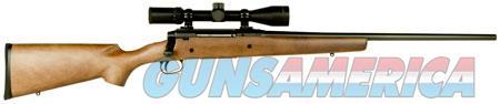 "Savage 22678 Axis II XP with Scope Bolt 6.5 Creedmoor 22"" 3+1 Hardwood Stk Blued  Guns > Rifles > Savage Rifles > Accutrigger Models > Sporting"