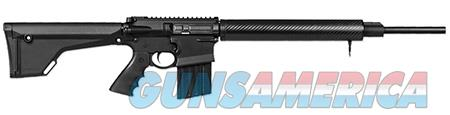 """DPMS 60238 GII Hunter Semi-Automatic 308 Win/7.62 NATO 20"""" 4+1 Black Adjustable Magpul MOE Synthetic  Guns > Rifles > DPMS - Panther Arms > Complete Rifle"""
