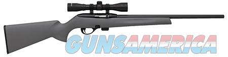 "Remington Firearms 26513 597  with Scope Semi-Automatic 22 LR 20"" 10+1 Gray Fixed Synthetic Stock  Guns > Rifles > Remington Rifles - Modern > .22 Rimfire Models"