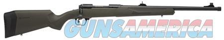 "Savage 57018 10/110 Hog Hunter Bolt 223 Rem/5.56 NATO 20"" 4+1 Dark Green Fixed AccuFit Synthetic  Guns > Rifles > Savage Rifles > 10/110"