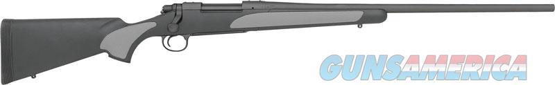 "Remington Firearms 84148 700 SPS Bolt 6.5 Creedmoor 24"" 4+1 Synthetic Black/Gray Stk Blued  Guns > Rifles > R Misc Rifles"