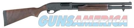 "Remington Firearms 81197 870 Express Home Defense  Pump 12 Gauge 18.5"" 6+1 3"" Hardwood Stk Blued  Guns > Shotguns > Remington Shotguns  > Pump > Hunting"