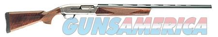 "Browning 011608305 Maxus Hunter 12 Gauge 26"" 4+1 3"" Matte Nickel Gloss Turkish Walnut Right Hand  Guns > Shotguns > Browning Shotguns > Autoloaders > Hunting"