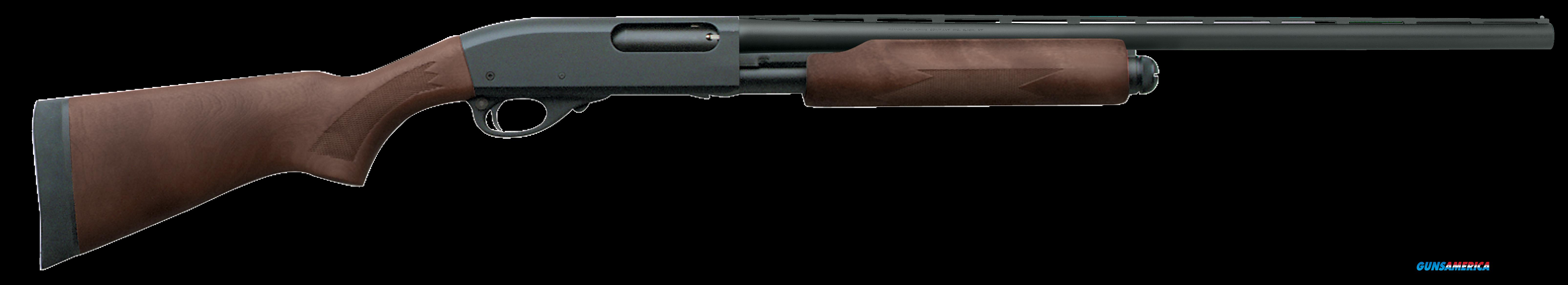 "Remington Firearms 25100 870 Express Super Magnum Pump 12 Gauge 28"" 3.5"" Walnut Stk Black Rcvr  Guns > Shotguns > R Misc Shotguns"